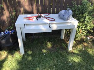 Multi Purpose Desk w/drawers for Sale in Dallas, TX