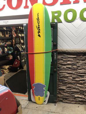 8ft Foam Surfboards for Sale in Oceanside, CA