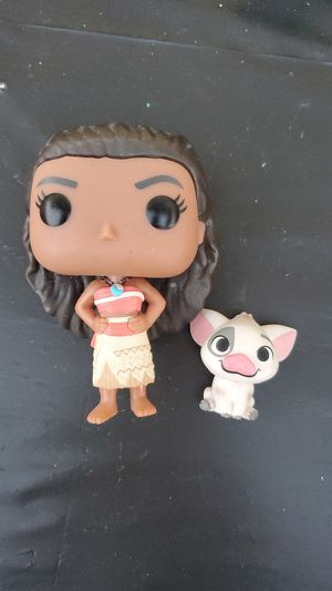 Moana for Sale in Imperial Beach, CA