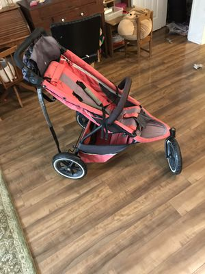 Phil and Ted Double Stroller for Sale in Coronado, CA