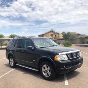2003 Ford Explorer Limited AWD 120k miles!! V8 Clean title A/C for Sale in Avondale, AZ