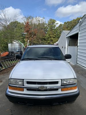2000 Chevy Blazer for Sale in Clinton, MD