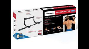 Brand new Perfect. Multi-gym Pull up bar for Sale in Tampa, FL