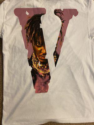 Vlone x JuiceWrld Tshirt LIMITED EDITION for Sale in Atlanta, GA