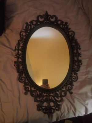 Decorative Mirror (hang on the wall) for Sale in MIDDLEBRG HTS, OH