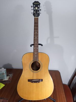Epiphone by Gibson Acoustic Guitar for Sale in Arlington, TX