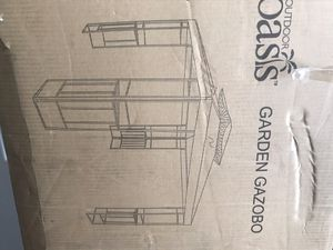 Brand new Gazebo for Sale in Denver, CO