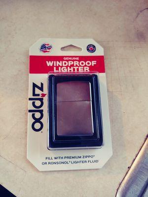Zippo lighter for Sale in New Brighton, PA