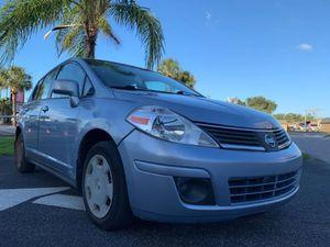 2009 Nissan Versa for Sale in Orlando, FL