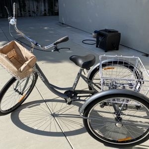 Adult Tricycle for Sale in Mount Baldy, CA