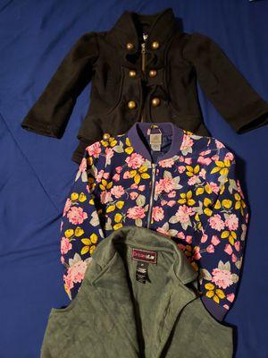 Baby girl winter wear for Sale in Detroit, MI