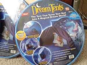 dreams tents for Sale in Greenacres, FL