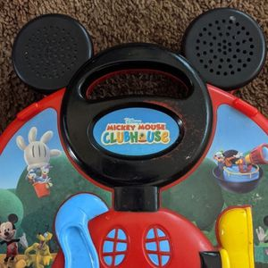 Mickey.Mouse Clubhouse Laptop Computer for Sale in Sugar Grove, IL