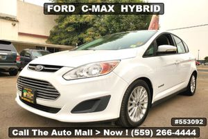 2013 Ford C-Max Hybrid for Sale in Fresno, CA