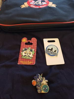 Disney pins for Sale in Lake Wales, FL
