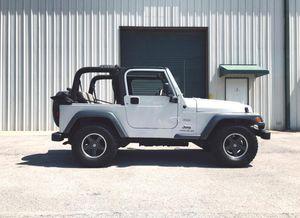 great price $1200 Jeep Wrangler 2004 for Sale in Norfolk, VA