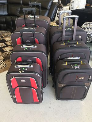 Luggage for Sale in Lawrenceville, GA