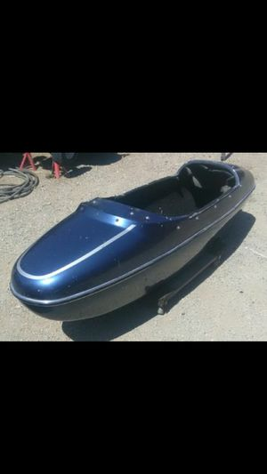 Sidecar for Sale in Ontario, CA