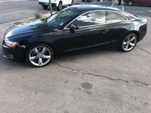 2010 Audi A5 coupe prestige package (we finance all credits) for Sale in Henderson, NV