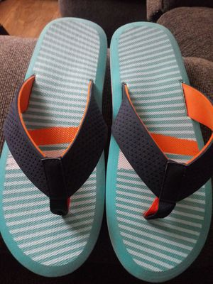 Sandals George for Sale in Las Vegas, NV