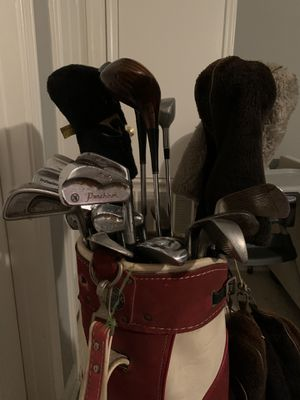 Golf Clubs for Sale in Saltillo, MS