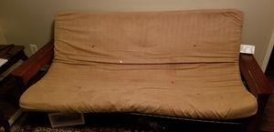 Wooden Futon for Sale in Oklahoma City, OK