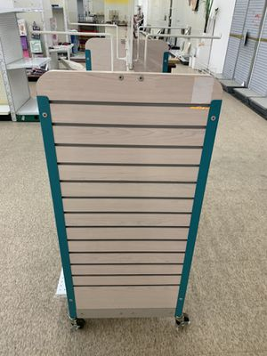 Wooden and Metal Shelving for Sale in Fort Worth, TX