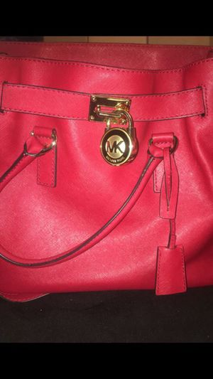 Micheal Kors bag brand new for Sale in Fort Washington, MD