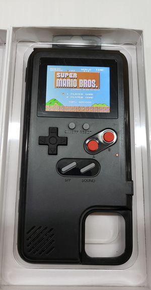iPhone 11 Pro Max Game Cases for Sale in North Las Vegas, NV