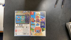 super mario 3d allstar for Sale in Doral, FL