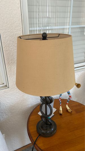 Lamp. for Sale in Gilroy, CA
