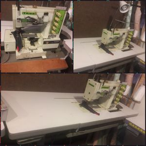 Industrial Sewing Machine for Sale in Los Angeles, CA