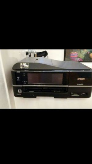 EPSON Artisan 810 Model C381A 120v 50-60Hz 0.8A New Condition ( office depot sells this model refurbished for $349.00) $80 for Sale in Elk Grove, CA