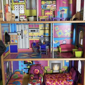 Play Doll House for Sale in Dallas, TX
