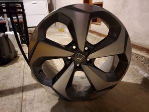 One 2019 Honda accord sport wheel for Sale in Oakland, CA