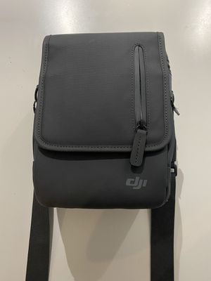 DJI Shoulder Bag for drone for Mavic 2 for Sale in Miami, FL
