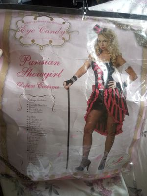 LadiesCostume SXXL for Sale in Santa Maria, CA