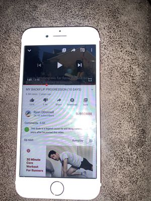 T-Mobile iPhone 7 for Sale in Selma, CA