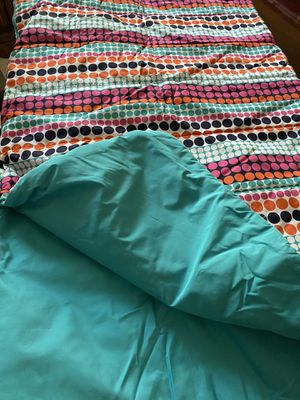 Sleeping bag with backpack for Sale in Aldie, VA