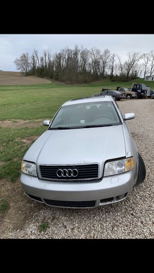 Audi for Sale in Pomeroy, OH