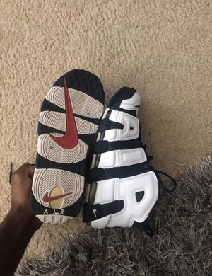 Olympic Uptempo Size 11.5 for Sale in Silver Spring, MD