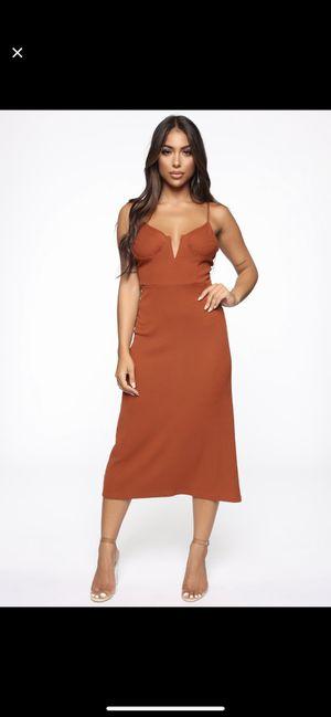 Francie midi dress for Sale in Richmond, CA