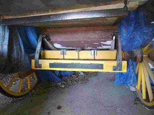 Stage coach for Sale in Kansas City, KS