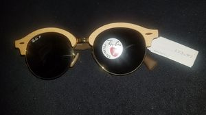 Raybans polirized made in italy for Sale in San Jose, CA