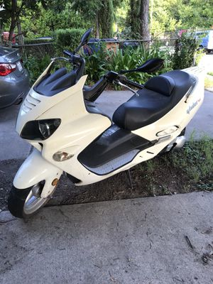 250cc motor scooter for Sale in Austin, TX