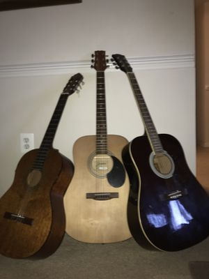 Guitars for Sale in Hyattsville, MD