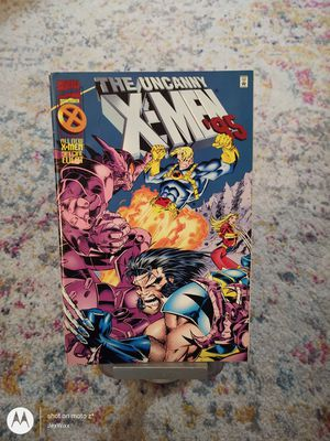 The Uncanny X-Men 95 Vol 1 Direct Edition Modern Age. for Sale in Walbridge, OH