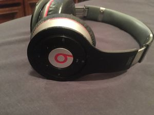 Dr. Dre Beats Solo 1 Bluetooth/Wireless for Sale in Houston, TX