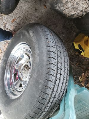 Travel trailer tires for Sale in Lutz, FL
