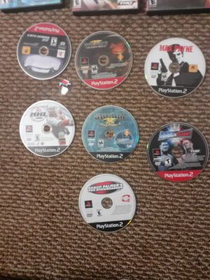 Playstation 2, xbox original,games for Sale in Mableton, GA